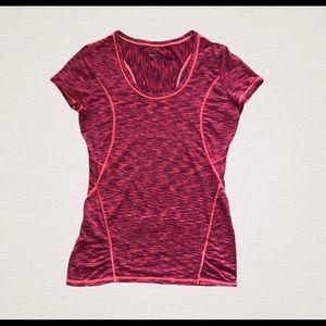 Athleta short sleeve athletic t-shirt